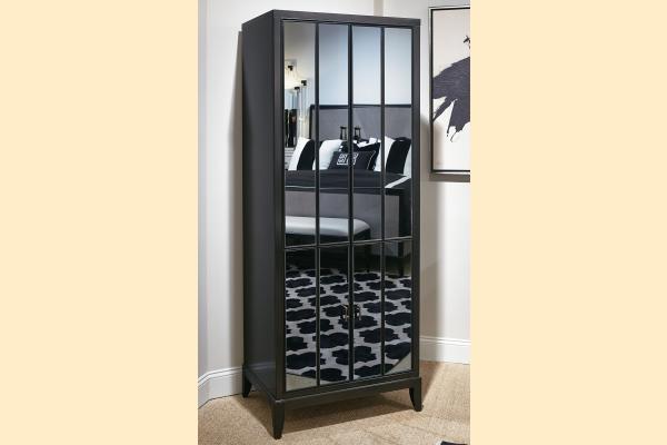 Legacy Symphony Utility Cabinet-Black