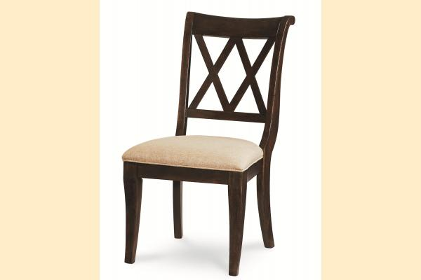 Legacy Thatcher X Back Side Chair