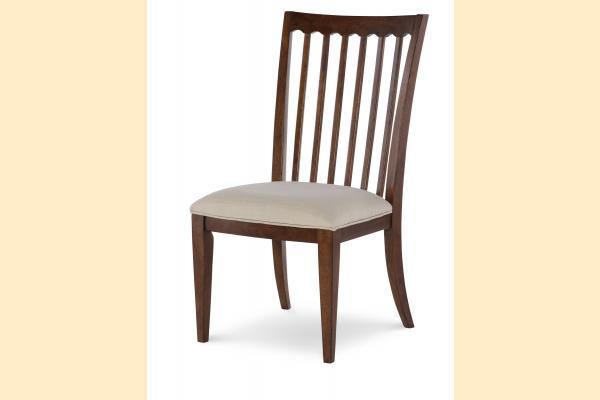 Legacy Upstate Slat Back Side Chair