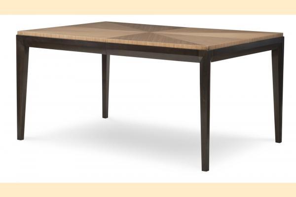 Legacy Urban Rhythm Leg Table w/ One 18 Inch Leaf
