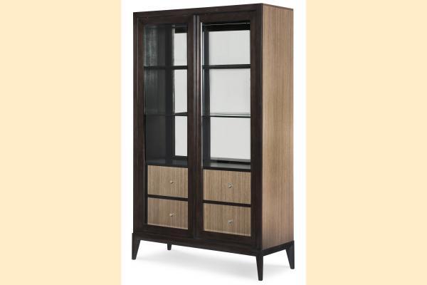 Legacy Urban Rhythm Display Cabinet