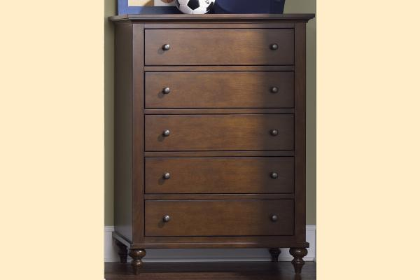 Liberty Abbott Ridge Youth 5 Drawer Chest