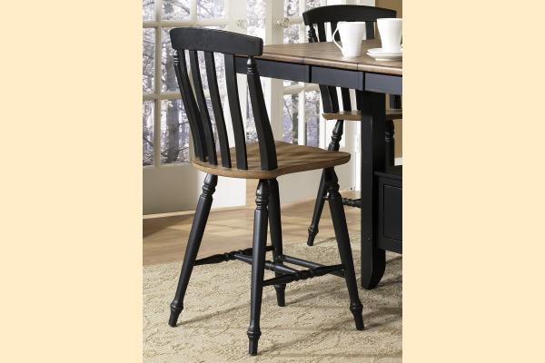 Liberty Al Fresco II Slat Back Counter Height Chair