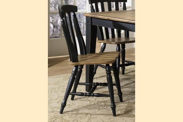 Liberty Al Fresco II Slat Back Side Chair
