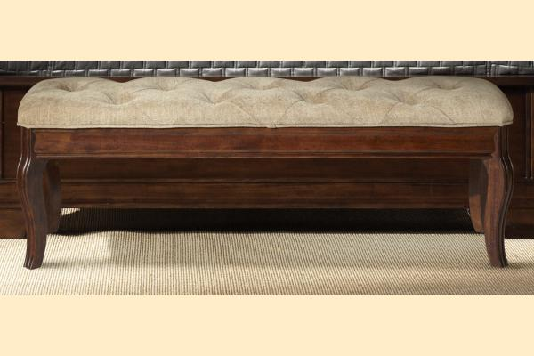 Liberty Alexandria Bed Bench