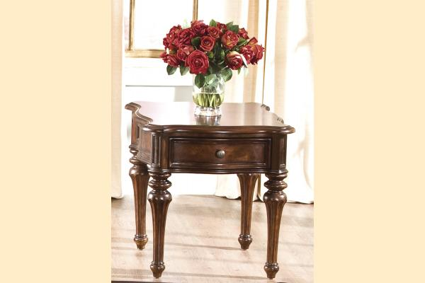 Liberty Andalusia End Table