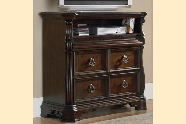 Liberty Arbor Place Media Chest