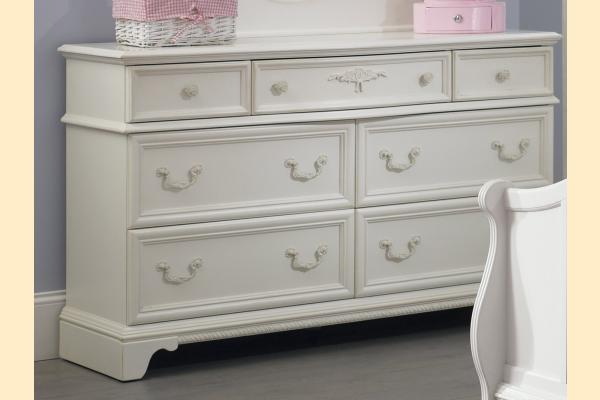 Liberty Arielle Youth 7 Drawer Dresser