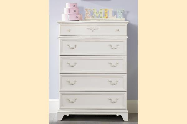 Liberty Arielle Youth 5 Drawer Chest