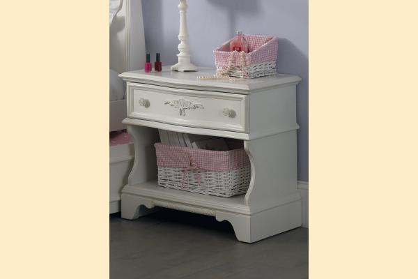 Liberty Arielle Youth Nightstand