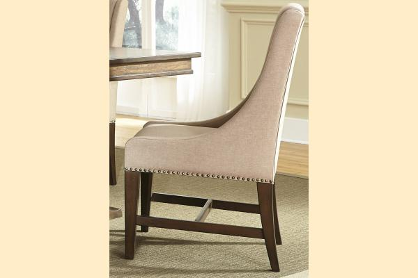 Liberty Armand Upholstered Side Chair