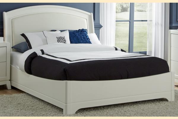 Liberty Avalon II Queen Platform Bed