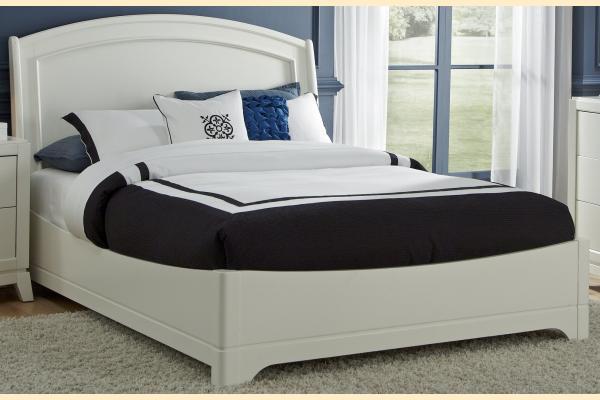 Liberty Avalon II King Platform Bed