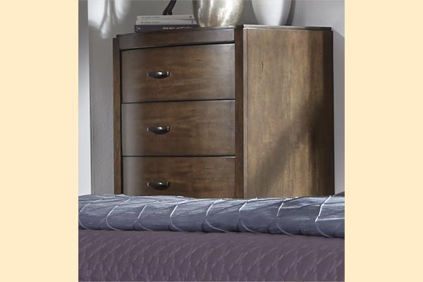 Liberty Avalon III Five Drawer Chest