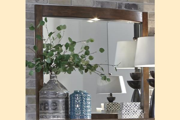 Liberty Avalon III LED Mirror