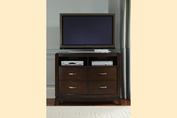 Liberty Avalon Media Chest
