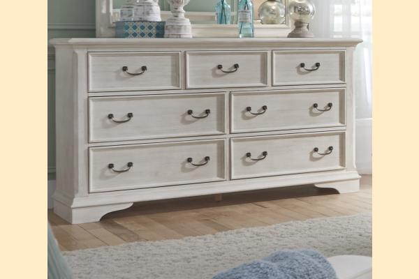 Liberty Bayside 7 Drawer Dresser