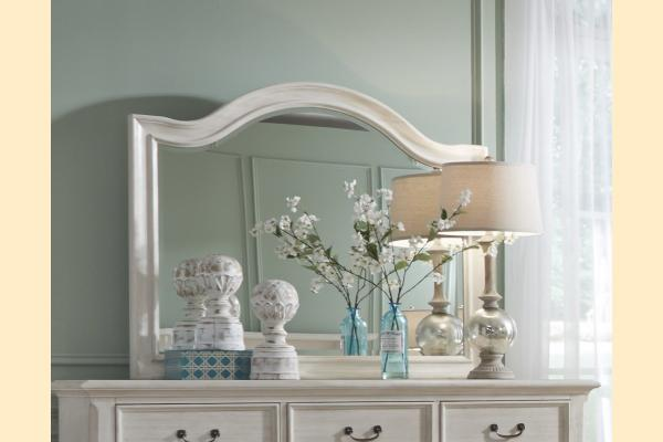 Liberty Bayside Arched Mirror