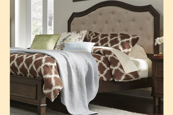 Liberty Berkley Heights King Panel Bed