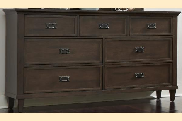 Liberty Berkley Heights 7 Drawer Dresser