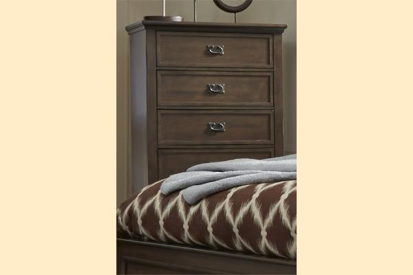 Liberty Berkley Heights 5 Drawer Chest