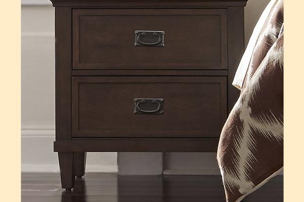 Liberty Berkley Heights 2 Drawer Nightstand
