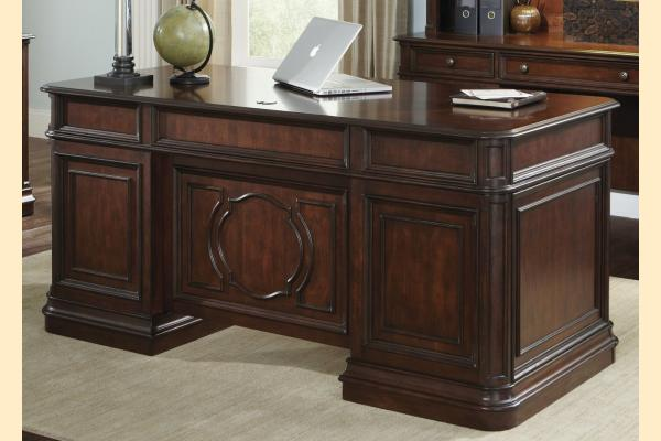 Liberty Brayton Manor Jr. Jr. Executive Desk