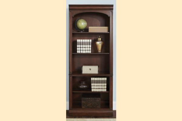 Liberty Brayton Manor Jr. Jr. Executive Open Bookcase