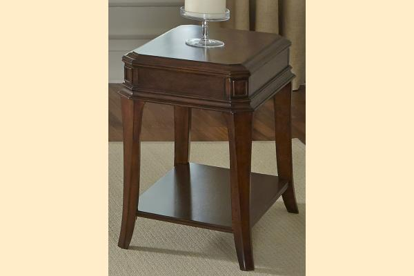 Liberty Brighton Park Chair Side Table