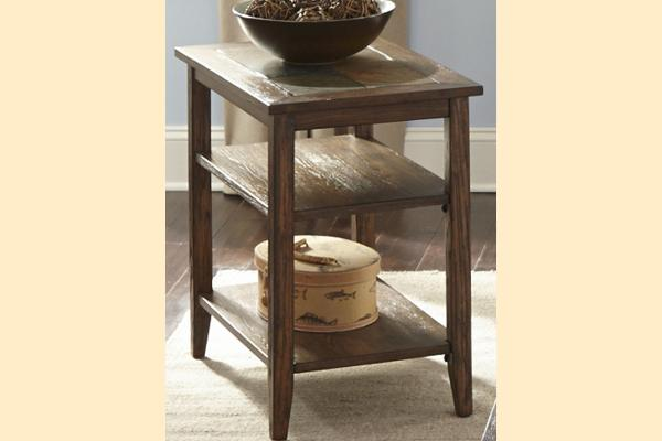 Liberty Brookstone Chair Side Table
