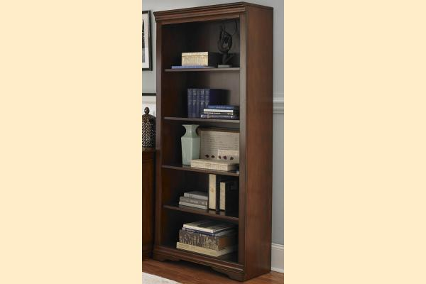 Liberty Brookview Open Bookcase
