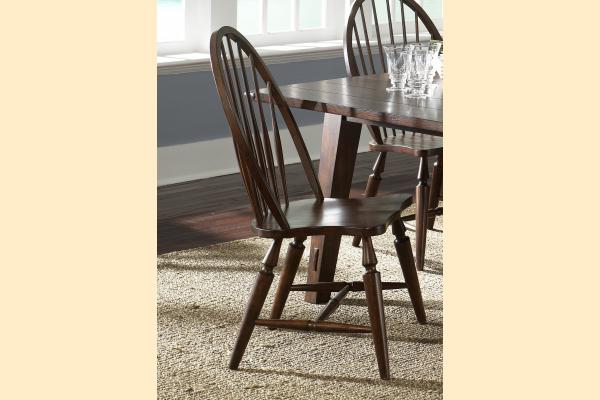 Liberty Cabin Fever Windsor Back Side Chair