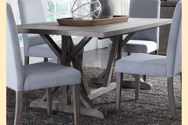 Liberty Carolina Lakes Trestle Dining Table