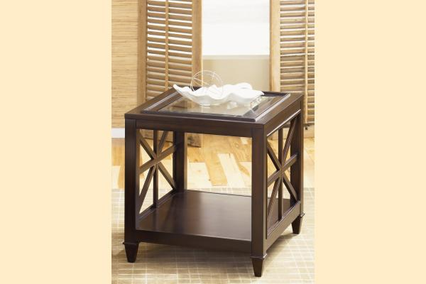 Liberty Caroline End Table