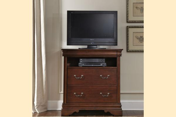 Liberty Carriage Court Media Chest