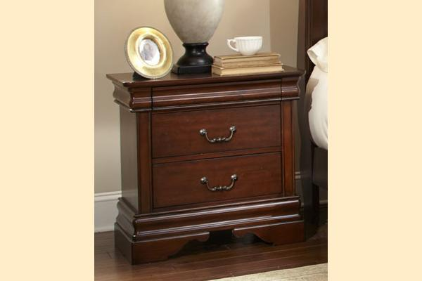 Liberty Carriage Court Night Stand