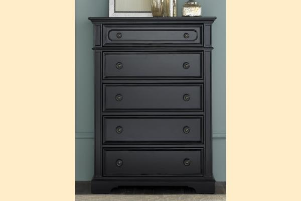 Liberty Carrington II Drawer Chest