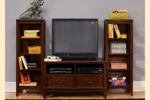 Liberty Chelsea Square Youth Wall Unit