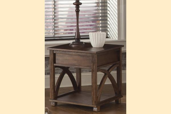 Liberty Chesapeake Bay End Table