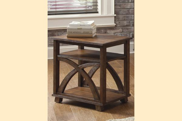 Liberty Chesapeake Bay Chair Side Table