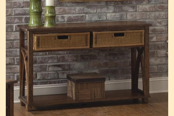 Liberty Chesapeake Bay Sofa Table