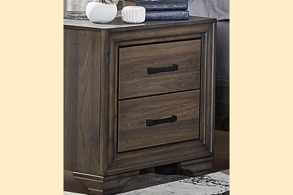 Liberty Clarksdale 2 Drawer Night Stand