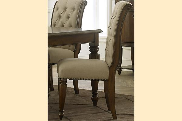Liberty Cotswold Upholstered Side Chair