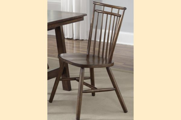 Liberty Creations II Spindle Back Side Chair