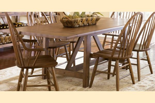 Liberty Farmhouse Casual Dining Collection