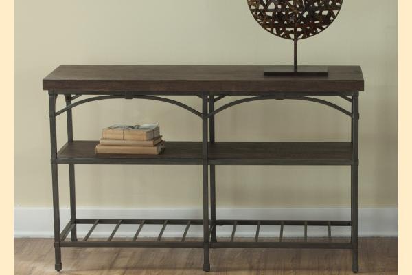 Liberty Franklin Sofa Table