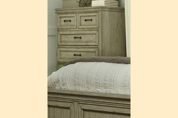 Liberty Grayton Grove Five Drawer Chest