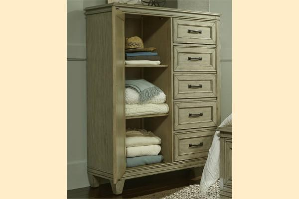 Liberty Grayton Grove Door Chest