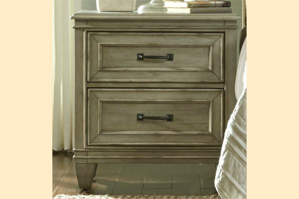 Liberty Grayton Grove Two Drawer Nightstand