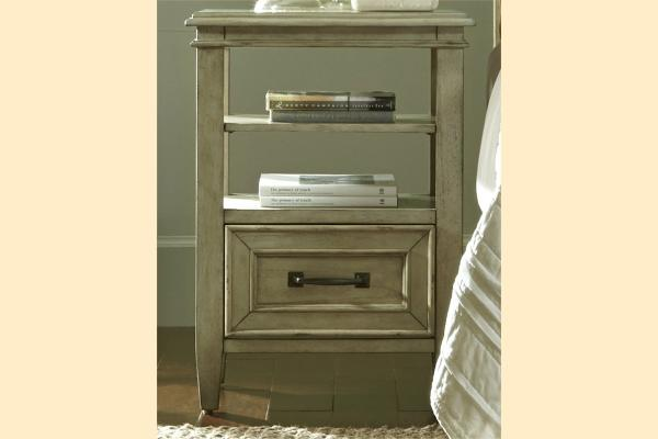 Liberty Grayton Grove Open Nightstand
